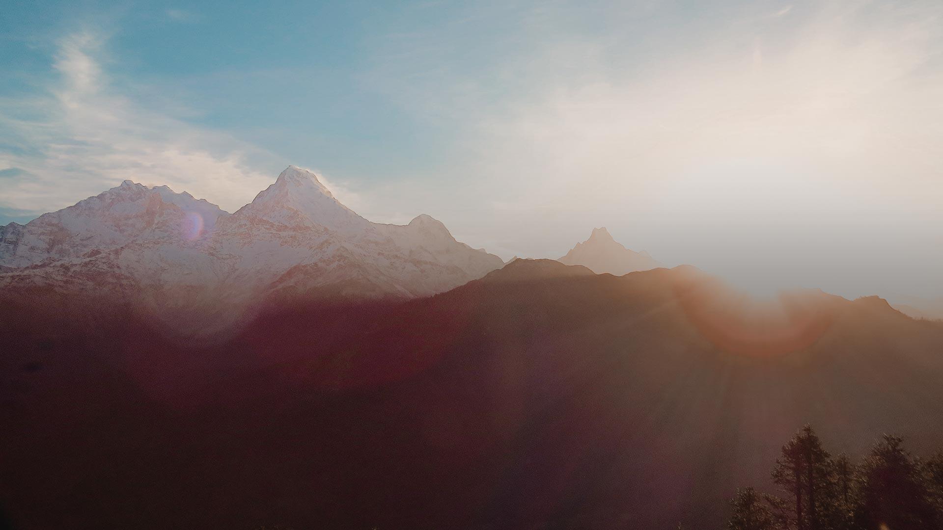 Annapurna Circuit Reiseführer ebook