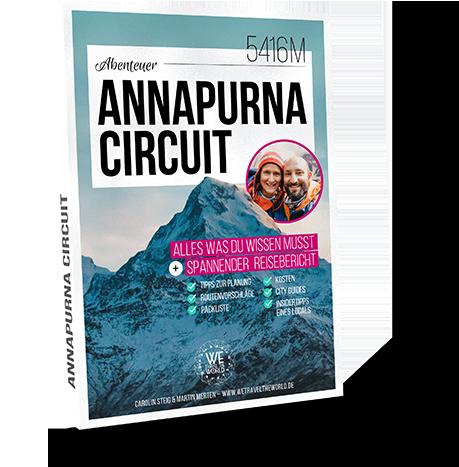 Annapurna Circuit Reiseführer