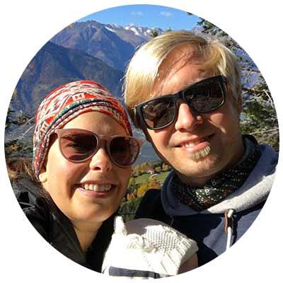 Jana & Christian Heinzelmann