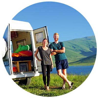 Anne Duchstein & Sebastian Haffner