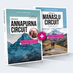 Annapurna und Manaslu Kombi