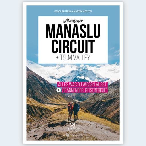 Manaslu Circuit ebook