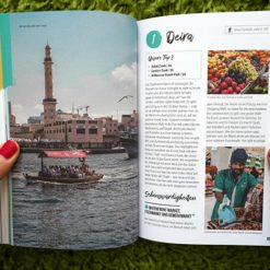 Dubai Reiseführer Fotos Bilder Beispiele